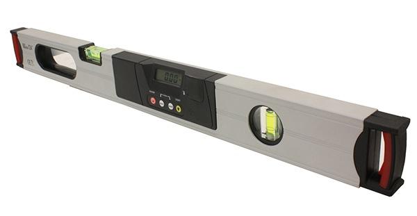 デジタル傾斜計(水平器) D600