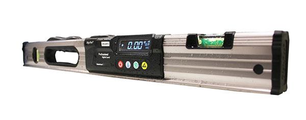 防水型デジタル水平器『D680プロ』メイン写真