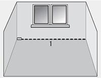 ハンディ測長器7000 距離測定