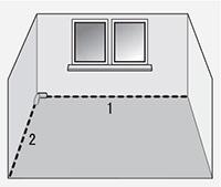 ハンディ測長器7000 面積測定
