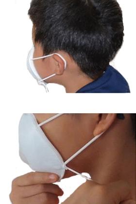 感染対策用マスク かからんぞKIDS