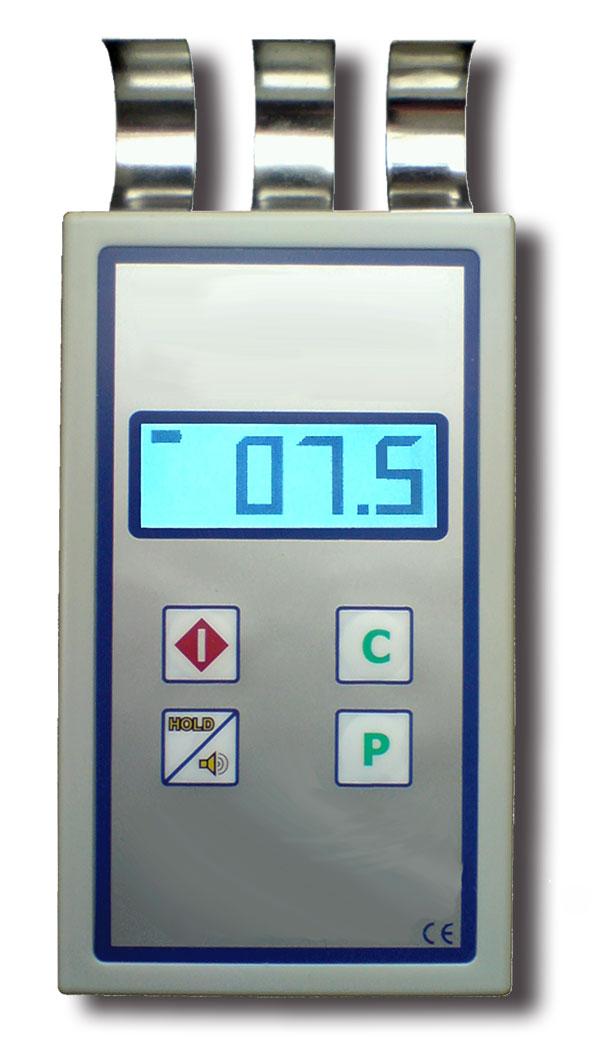 高周波ダンボール・紙水分計 プロ60