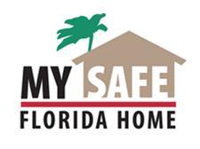 マイセーフ・フロリダホーム・プログラムロゴ