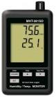 ロガー式湿温度計
