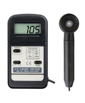 UV強度計 UVプロ7 セパレートタイプ