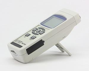 ロガー式UV強度計 UVプロ37 使用方法