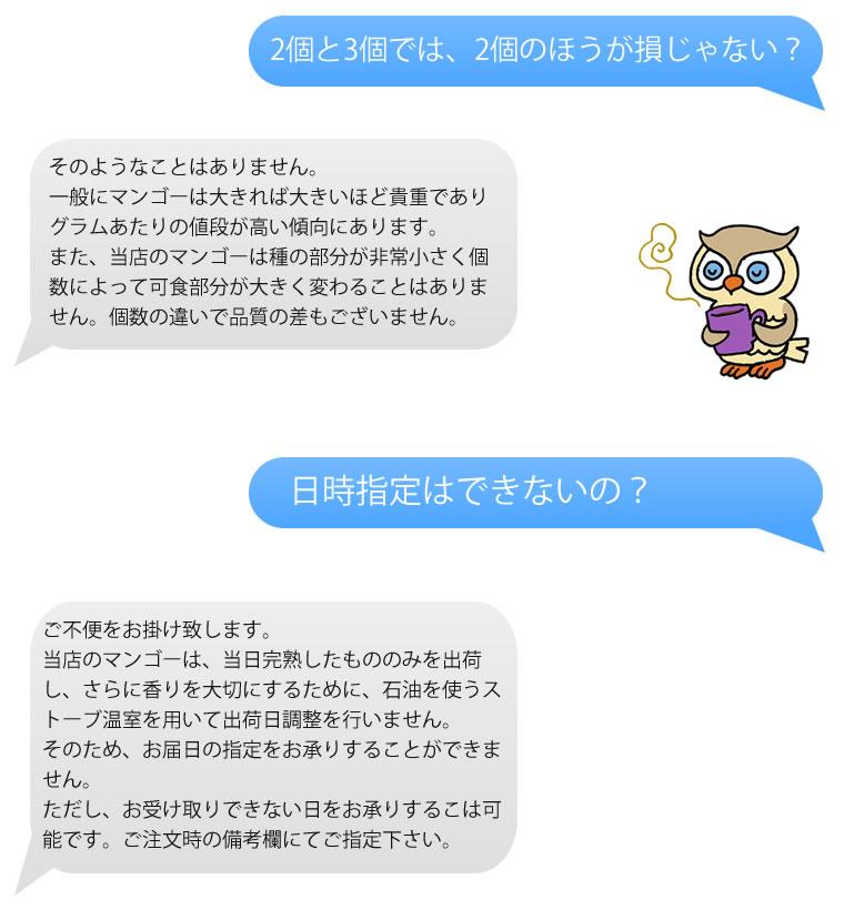 奄美大島・マンゴー
