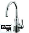 性能で低コスト、キッツマイクロフィルター/オアシックス浄水器とコーラー社の水栓のセットが特価!