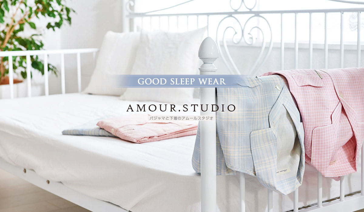 GOOD SLEEP WEAR Amour 1886