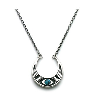 Awakens Necklace