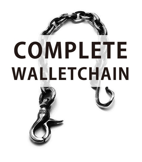 COMPLETE WALLETCHAIN