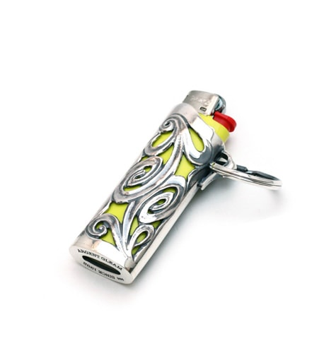 VORTEX LIGHTER CASE