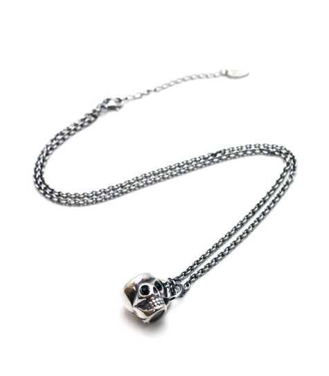 SKULL MUG Necklace