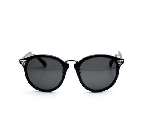 "SUNGLASSES""4 EYED""Black / Black"
