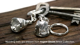 Wedding bells from Argent Gleam