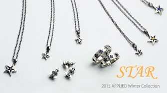 Applied 2015Winter Star Collection