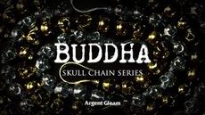 """""""BUDDHA""""SKULL CHAIN series"""