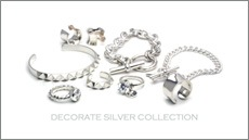 DECORATE SILVER COLLECTION