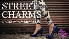 STREET CHARMS