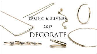 2017 SPRING&SUMMER COLLECTION