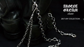 ArgentGleam Classic 2017 AW Collection