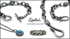 2018 APPLIED Summer Collection