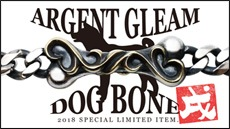 戌 DOG BONE ~2018 special limited item