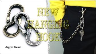 NEW HANGING HOOK