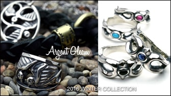 ArgentGleam 2016 WINTER COLLECTION