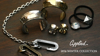 APPLIED 2016 WINTER COLLECTION