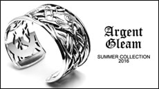 Argent Gleam SUMMER COLLECTION 2016