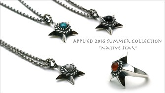 2016 APPLIED Summer Collection vol.2