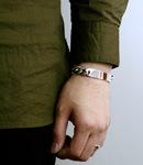 Narrow I.D. Bracelet