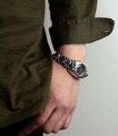 ArgentGleam Classic Dog Small Watch Bracelet