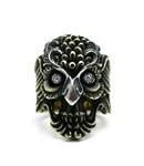 OWLSKULL Ring