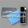 MAINTENANCE TOOL PRESENT CAMPAIGN!