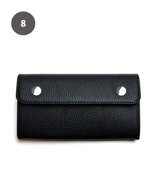 Wide Flat Walletchain