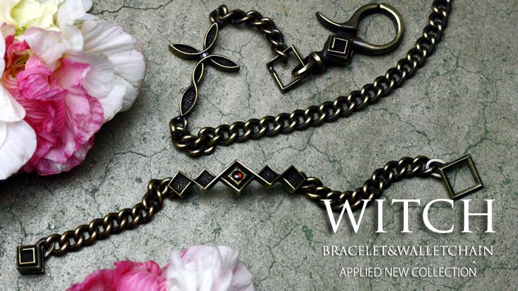 """APPLIED 2015 A/W Collection""""witch"""""""