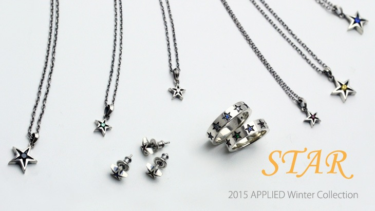 2015Applied 2015Winter Star Collection