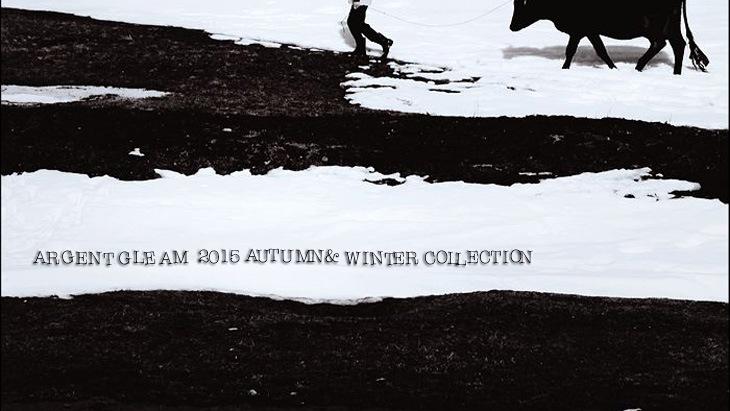 ArgentGleam 2015 AW collection
