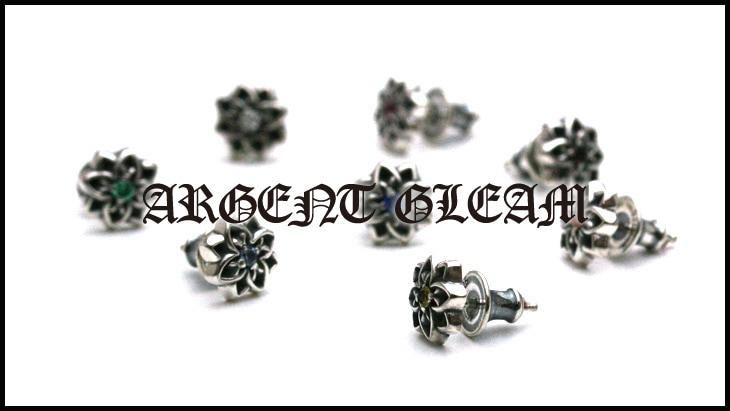 ArgentGleam Classic flower Pierce