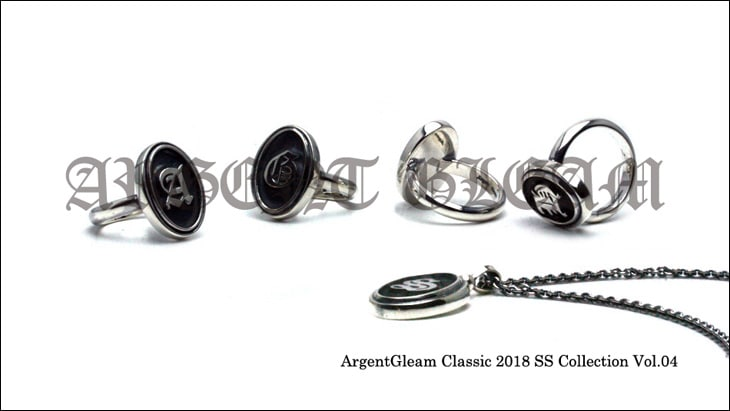 ArgentGleam Classic 2018 SS Collection Vol.04