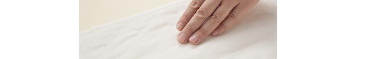 赤ちゃんの肌に優しいエンゼルの布おむつ