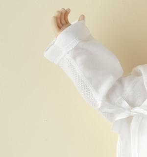 上質な綿を使用