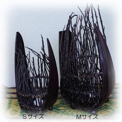 椰子の木のライト