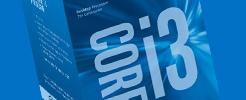 Intel Core i3 プロセッサー