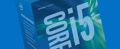 Intel Core i5 プロセッサー