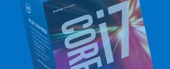 Intel Core i7 プロセッサー