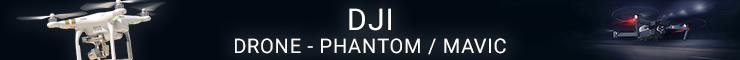 DJI ドローン 特集