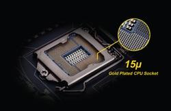 CPUソケット設計